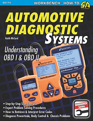 Automotive Diagnostic Systems By Mccord, Keith